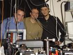 Científicos de la Universidad de Vienna